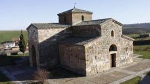 san-pedro-nave-church-campillo-atlantic-romanesque-plan-fundacion-iberdrola-espana-2