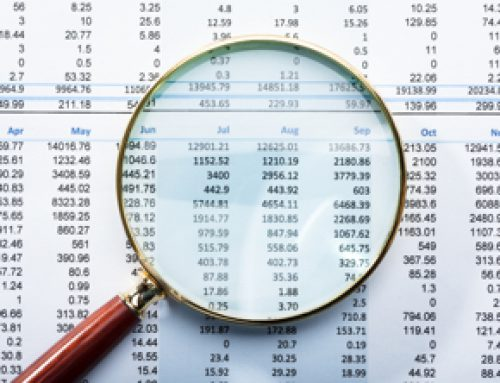 Financial Statement Audits