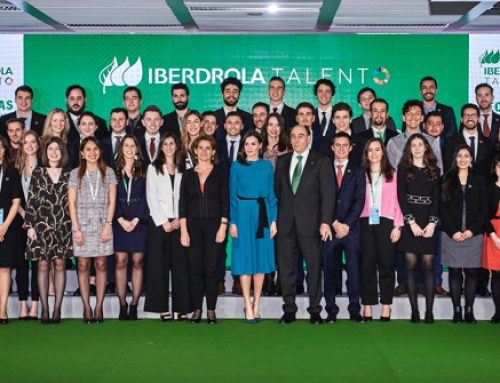 Becas Iberdrola Fulbright